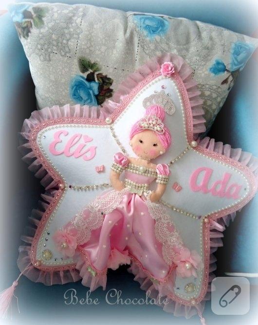 kece-prenses-suslemeli-pembe-bebek-taki-yastigi-2