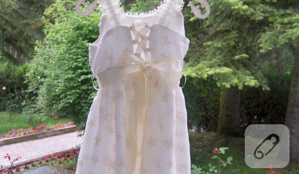 sirti-acik-beyaz-kiz-cocuk-elbise-modeli