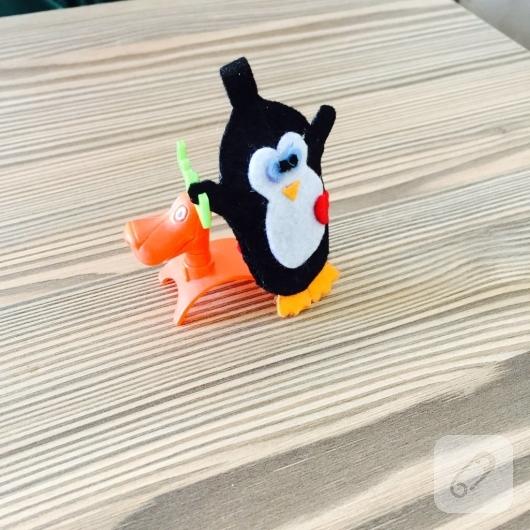 keceden-penguen-anahtarlik-yapimi-8