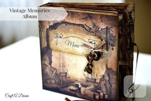 scrapbook-vintage-fotograf-albumleri