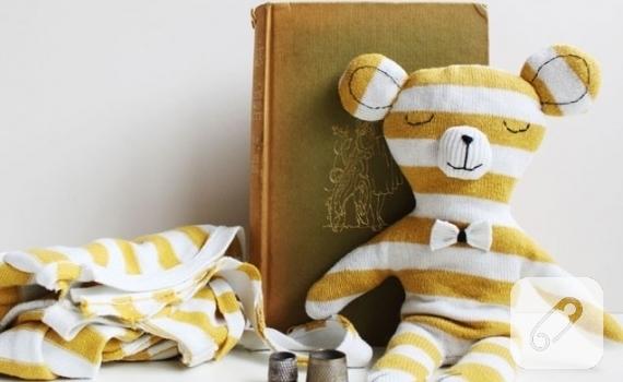 teddybear-sized