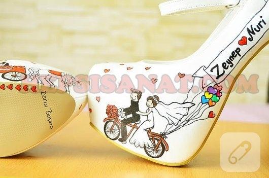 yuksek-topuklu-el-boyama-resimli-gelin-ayakkabisi-3