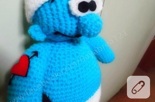 amigurumi-sirinler-orgu-oyuncaklari-
