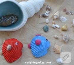 deniz-kabuklarindan-neler-yapilabilir-boyamali-cocuk-faaliyetleri