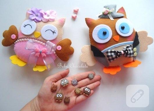 kece-baykus-modelleri