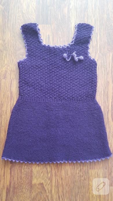 mor-pirinc-orgu-askili-kiz-bebek-elbisesi