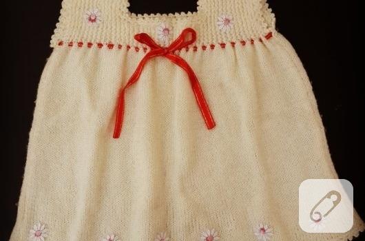 bebek-elbisesi-nasil-orulur-anlatimli