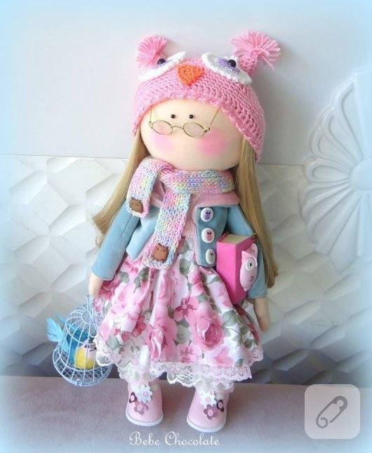 dekoratif-tilda-bebek-el-yapimi-bez-oyuncaklar
