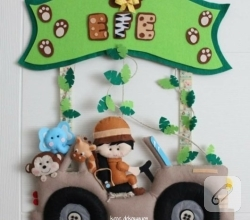 keceden-safari-temali-erkek-bebek-kapi-susu-ornekleri