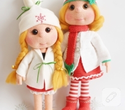 sari-sacli-amigurumi-bebek-orgu-oyuncaklar-2