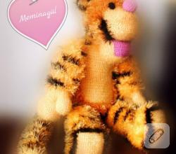 Winnie-the-pooh-oyuncaklari-amigurumi-modelleri