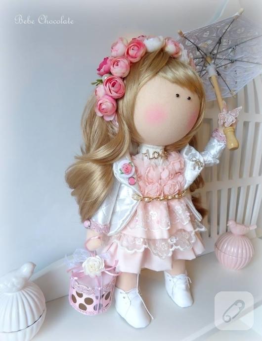 dantel-elbiseli-tilda-bez-bebek-modelleri-3