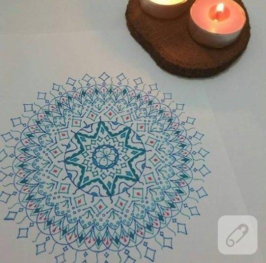 mandala-motifli-cerceve-susleme-fikirleri