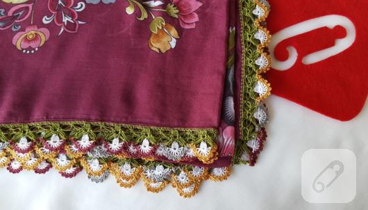 tig-oyasi-sari-bordo-yesil-beyaz-yazma-kenari-model