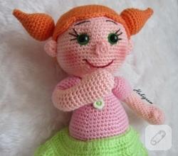 amigurumi-turuncu-sacli-oyuncak-bebek-modelleri-3