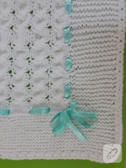 burgu-modelli-beyaz-orgu-bebek-battaniyesi-detay
