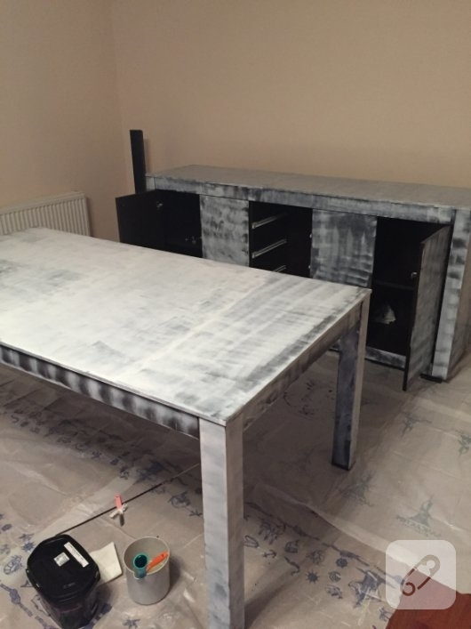 mobilya-yenileme-kendin-yap-masa-boyama-2
