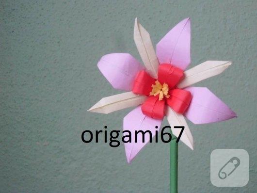 origami-cicek-modelleri-8