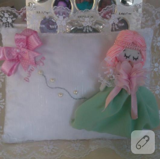 pembe-prenses-bebekli-taki-yastiklari