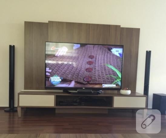 Tv ünitesi Yenileme Mobilya Boyama 10marifetorg