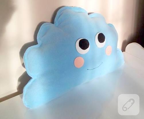 polar-kumastan-mavi-bulut-dekoratif-yastik-modeli