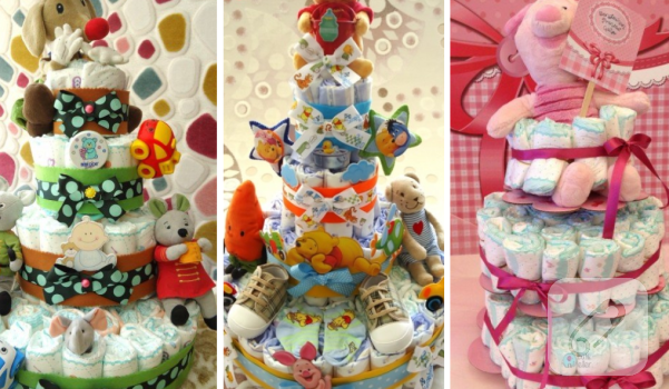 bez-pasta-yapimi-bebek-hediyelikleri