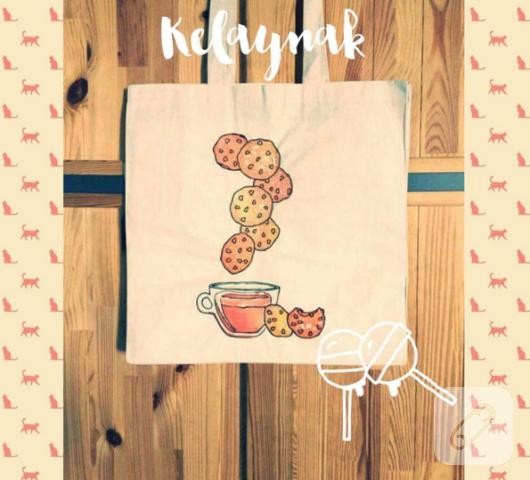 cay-kurabiye-desenli-kumas-boyama-bez-canta