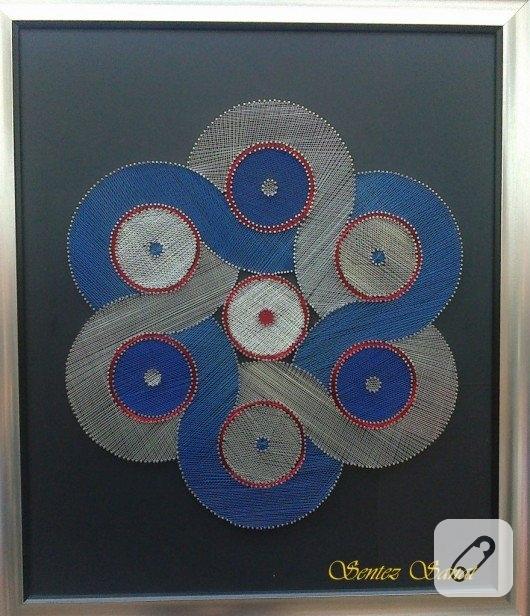 civi-sanati-filografi-modern-desen-tablo