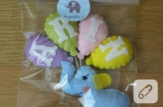 kece-balon-ve-fil-suslemeli-bebek-sekeri-modelleri