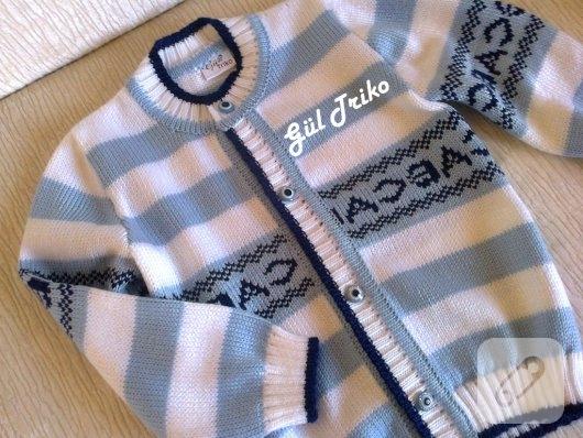 Makinede Bebek Kıyafeti Dikme