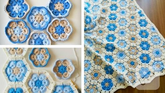 mavi-kahve-beyaz-tig-isi-bebek-battaniyesi