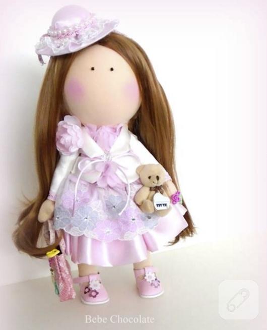 pembe-elbiseli-tilda-bebek-oyuncak-modelleri
