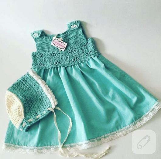 orgu-bebek-elbisesi-2
