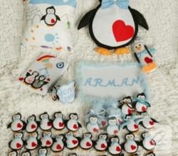 keceden-penguenli-bebek-hediyelikleri