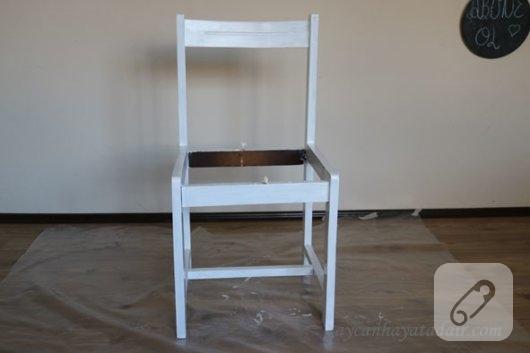ahsap-sandalye-boyama-mobilya-yenileme-diy-2
