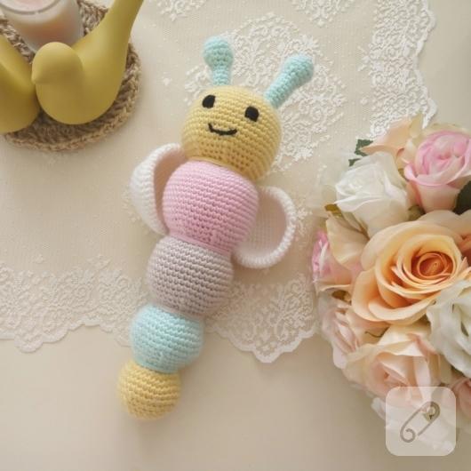 amigurumi-cingirakli-oyuncaklar
