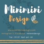 miniminidesign'in profil fotoğrafı