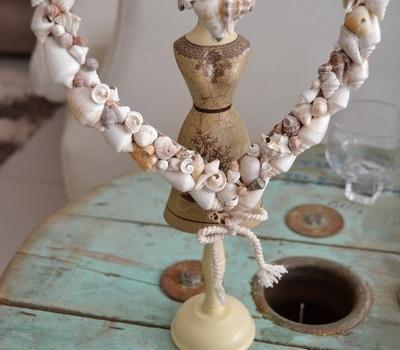 deniz-kabuklarindan-dekoratif-sus-yapimi