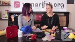 Video: Yakma çiçek nasıl yapılır?