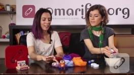 Video: Keçe sabun nasıl yapılır?