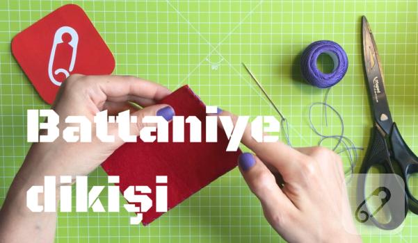 Video: Battaniye dikişi nasıl yapılır?