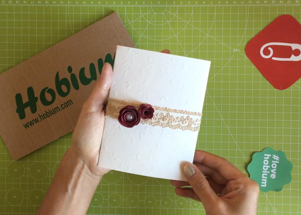 Video: Kartondan çiçekli zarif zarf kartlık yapımı